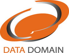 Logo Data Domain